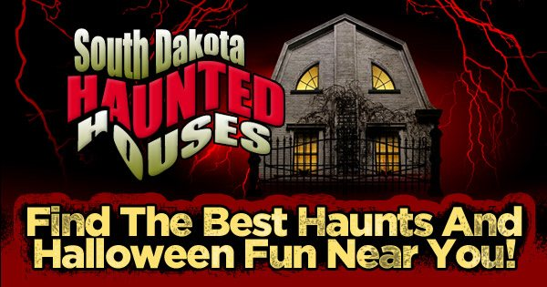 South Dakota Haunted Houses Your Guide To Halloween In